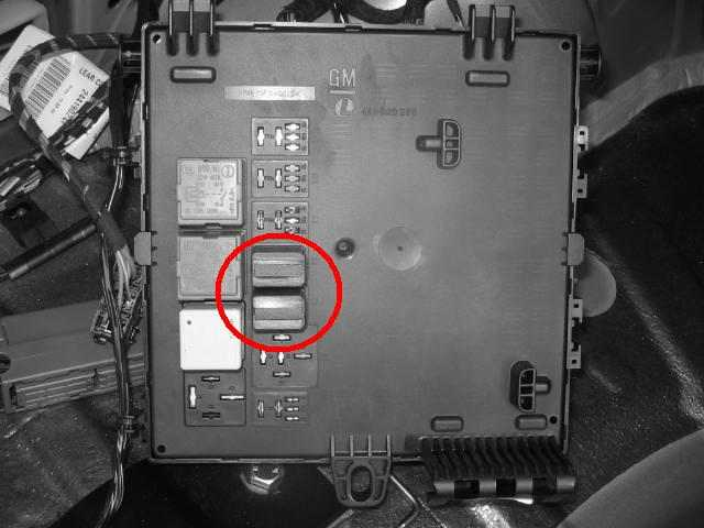 Rear Fuse Box Vectra C : Vectra fuse box location wiring diagram images