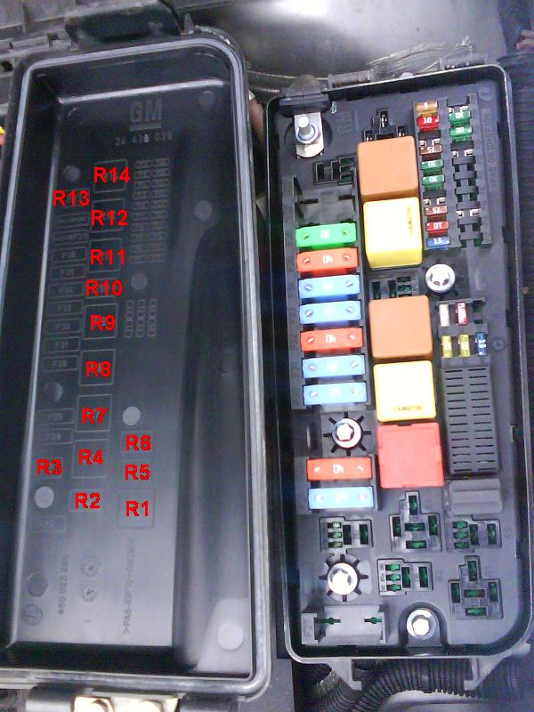 DSC00196 2 vectra c fuse box diagram efcaviation com vectra c fuse box diagram at bayanpartner.co